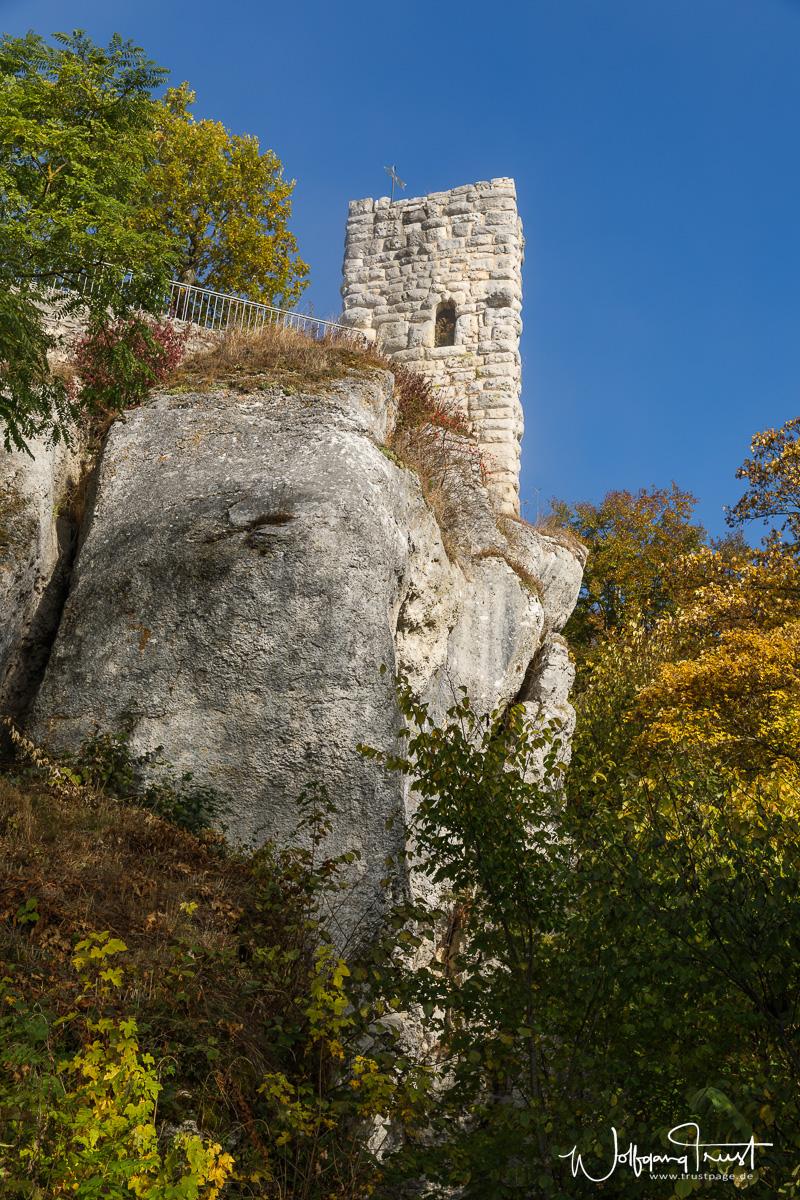 Burg Hohenhundersingen