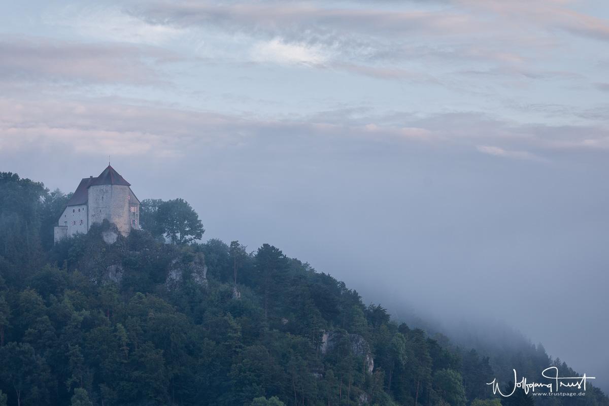 Burg bei Straßberg