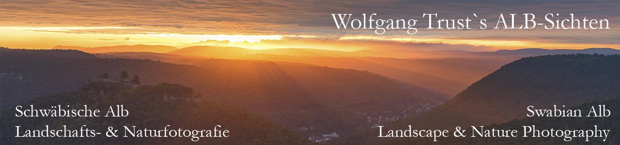 Wolfgang Trust`s ALB-Sichten - Schwäbische Alb - Natur- und Landschaftsfotografie  / Swabian Alb Nature and Landscape Photography